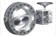 Metallitiivisteiset läppäventtiilit prosessiväliaineille