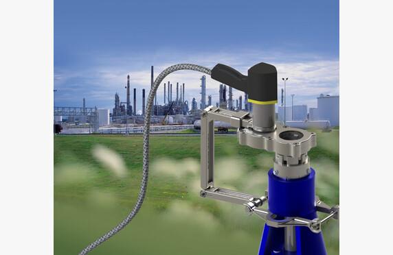 Venttiilien operointityökalu kaasu- ja polttoaineventtiileille