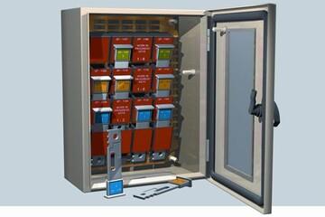 Interlock-lukkolaitteiden uudet mahdollisuudet avaintenhallintajärjestelmän avulla.