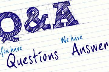 Q&A osio